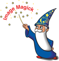 200px-Imagemagick-logo